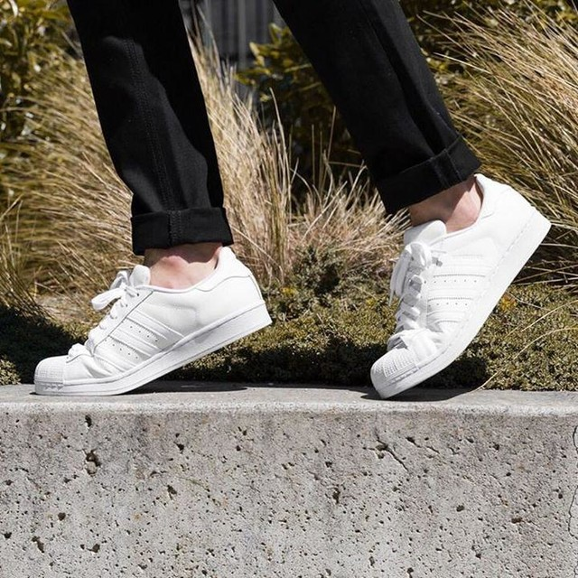 Adidas Superstar Images