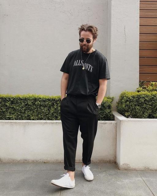 beckymcalvert - Pantalon 7/8 Slim Tallis
