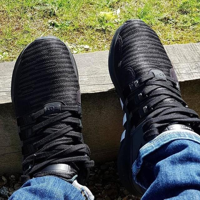 #eqt #adidas #sneaker #sneakerfreak #creps #uksneakerhead