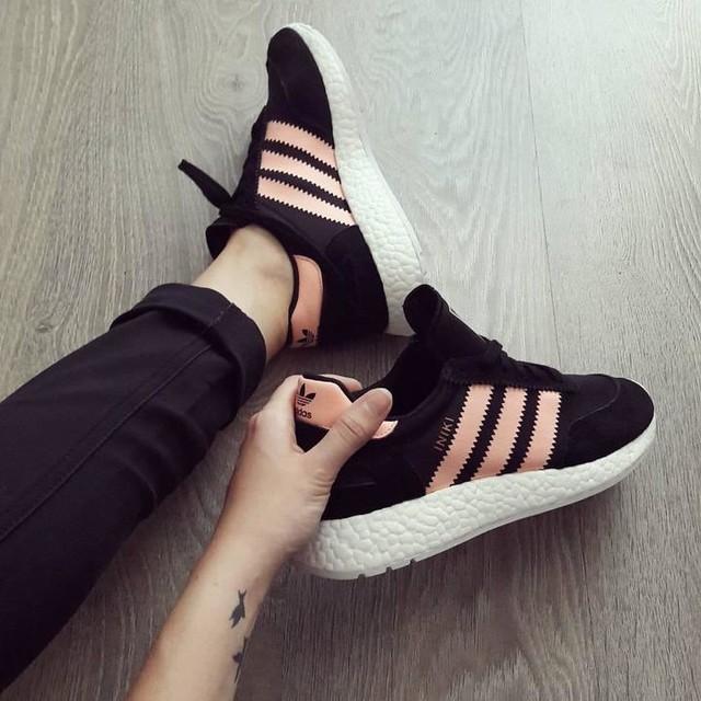 My birthday gift 🎁  #adidas#iniki