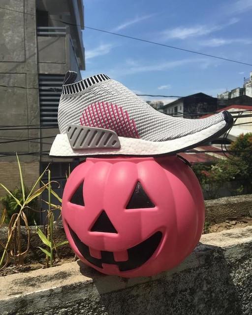 Pink! #adidas #3stripesstyle #3stripes #nmd