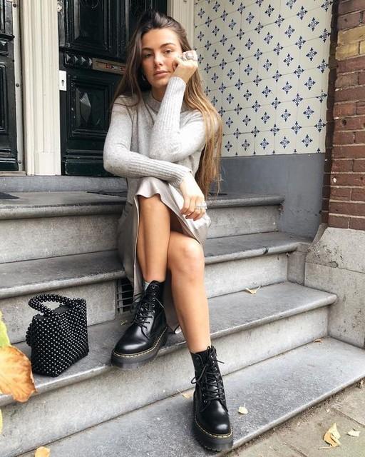 pariselllis - Tierny Dress