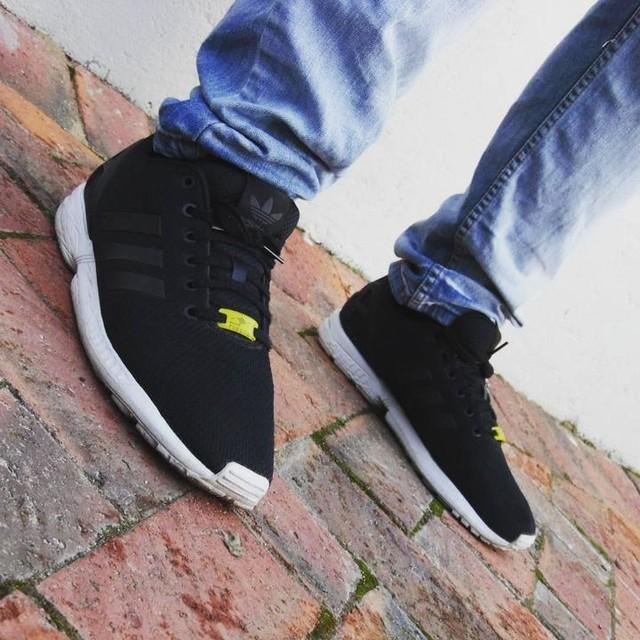 #slheat #adidas #flux #zxflux