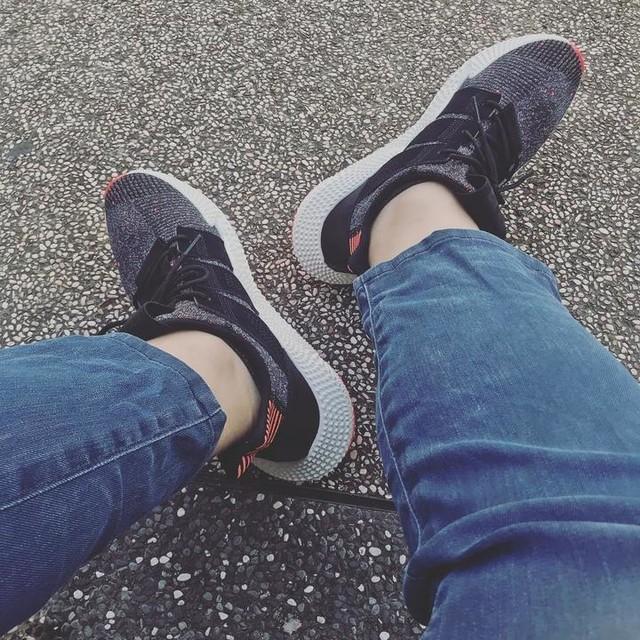 過新年穿新鞋 #adidas #adidasoriginals #prophere
