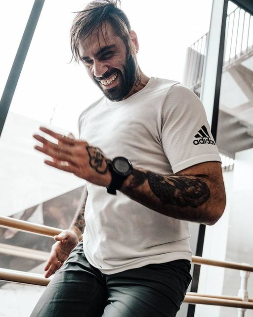 Speed Freak Cardio Addicted adidas lover.. #adidas #HereToCreate #adidastrainingsquad #gym #bodybuilding #ironman #triathlon #ironmatri #cycling #running #run #kassimatiscycling ##athlete #freak #speed #cardio