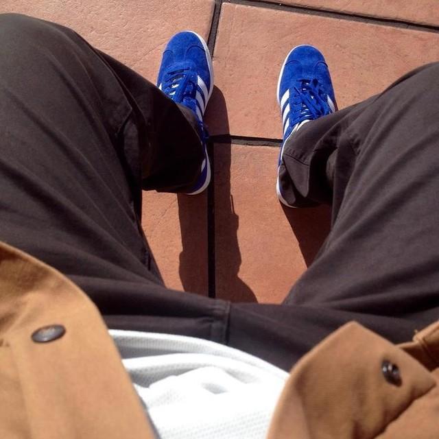 #adidas #Gazelle #Sun