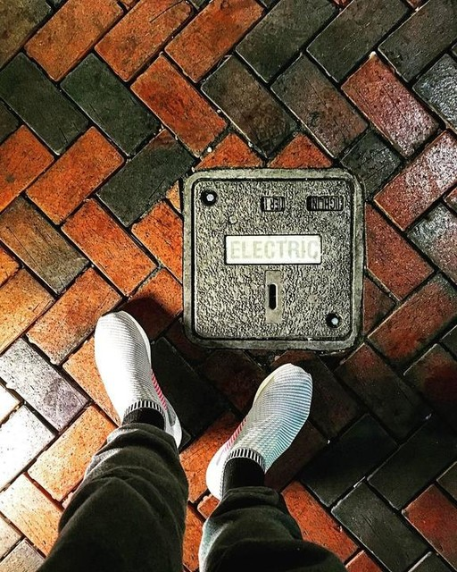 Live wire.  #adidas #adidasoriginals #nmd #nmdcs2 #cs2 #threestripes #citysock #boost #boostfam #boostvibes #boostgang #trefoils #YESadidas #showmeyourstripes #threestripestyle #3stripestyle #3stripesstyle #adidasgallery #kickstagram #kicksonfire #kickstagram