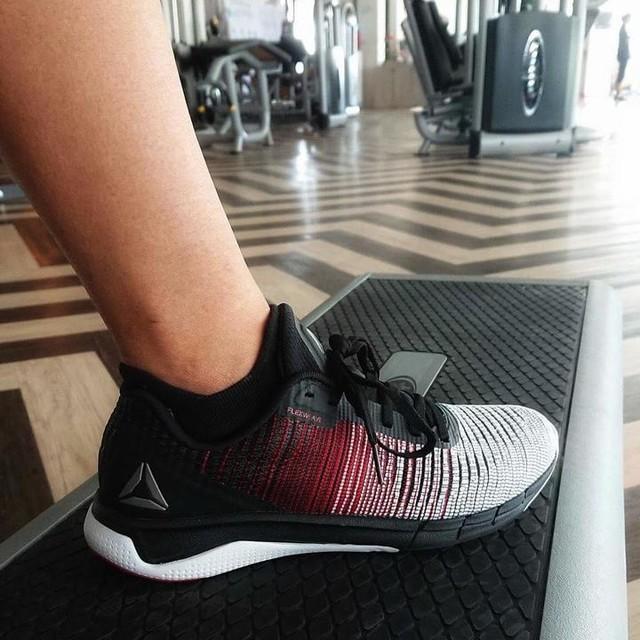 #reebok #flexweave #shoes #love