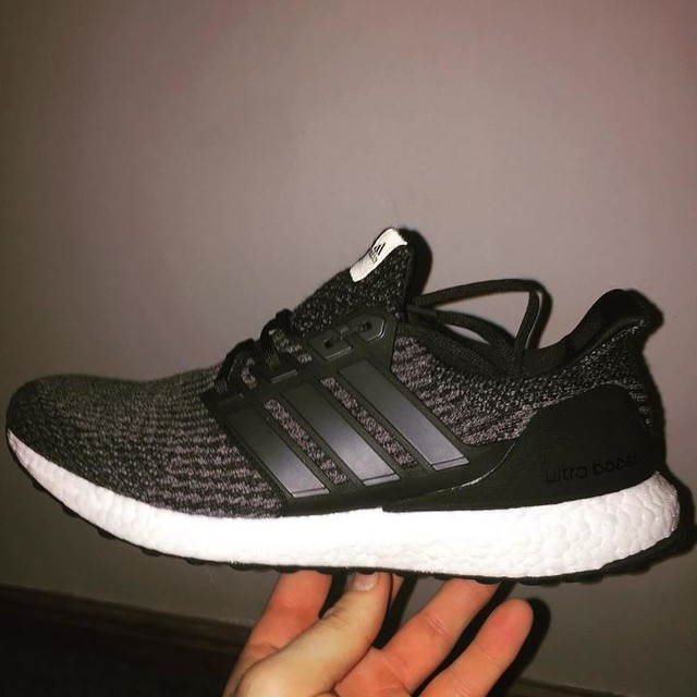 Who doesn't love a new pair of trainers #ultraboost