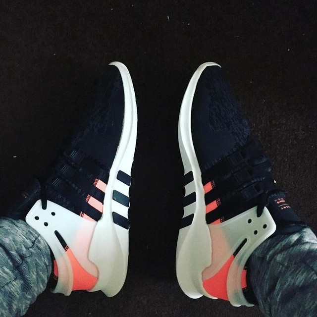 A thing of beauty 👌 #adidas #EQT