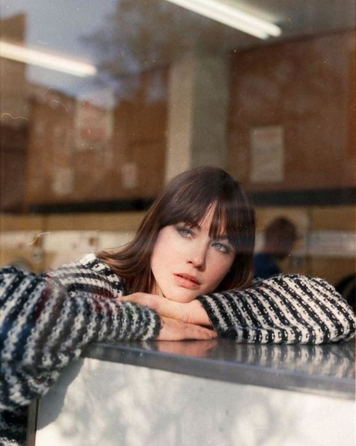 Martine Lervik - Pull Abigail
