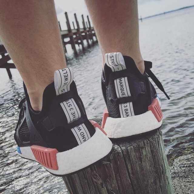 OG #nmd #adidas #OG #thebrandwiththe3stripes