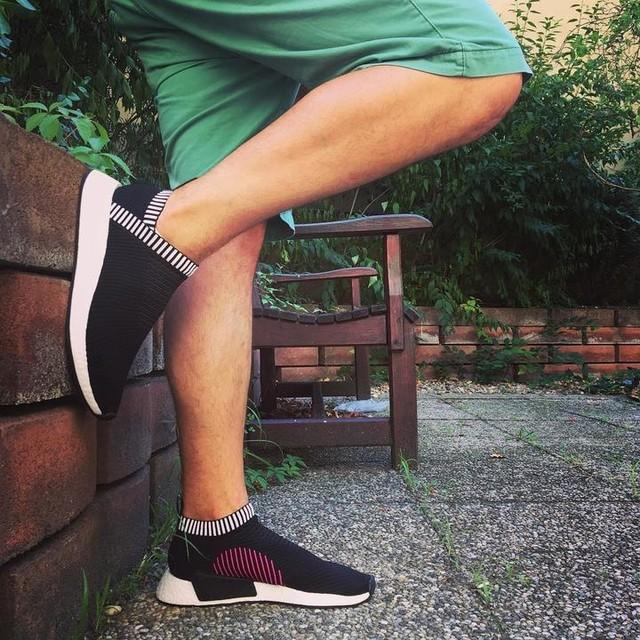 Last Pick Up 🔥- New Love ❤️#adidas #nmd #adidasnmd #primeknit #adidasnmdcs2 #sneaker #sneakerlove #sneakerhead #lpu  #lastpickup #footdistrict